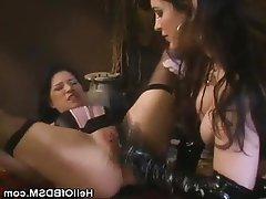 BDSM, Femdom, Latex, Spanking