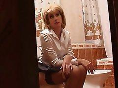 Hardcore, Mature, Russian, Stockings