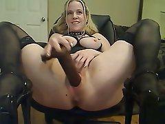Webcam, Orgasm