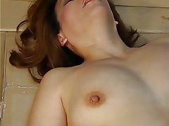 Blowjob, Facial, Mature, Hairy