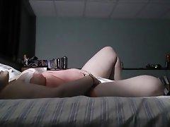 BBW, Masturbation, Orgasm