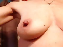 Mature, Big Boobs, Big Nipples, Saggy Tits