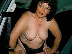 Mature, Bisexual, British, Orgasm