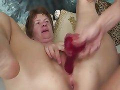 Big Nipples, Granny, Mature
