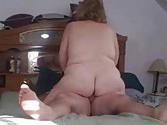 BBW, Mature, Granny, Big Butts
