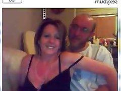 Webcam, Mature, British