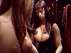 BDSM, Lesbian, Group Sex, Big Boobs