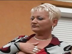 Big Boobs, Double Penetration, Granny, Mature