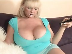 Big Boobs, Blowjob, Mature, Mature