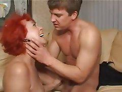 1men2german mature anal sex 9