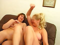 BBW, Threesome