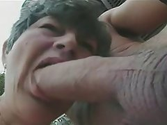Anal, Double Penetration, Granny, Mature