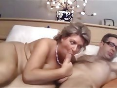 Amateur, MILF, Webcam, Mature