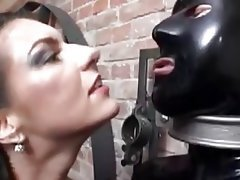 Anal, BDSM, Latex, Strapon