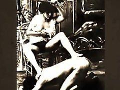 BDSM, Vintage