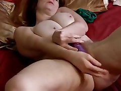 Big Boobs, Hairy, Masturbation, Mature